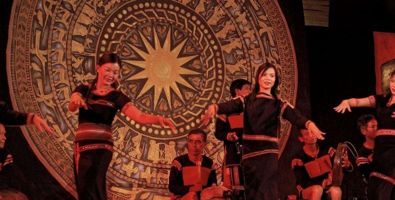 Tet Vietnam UNESCO 2007
